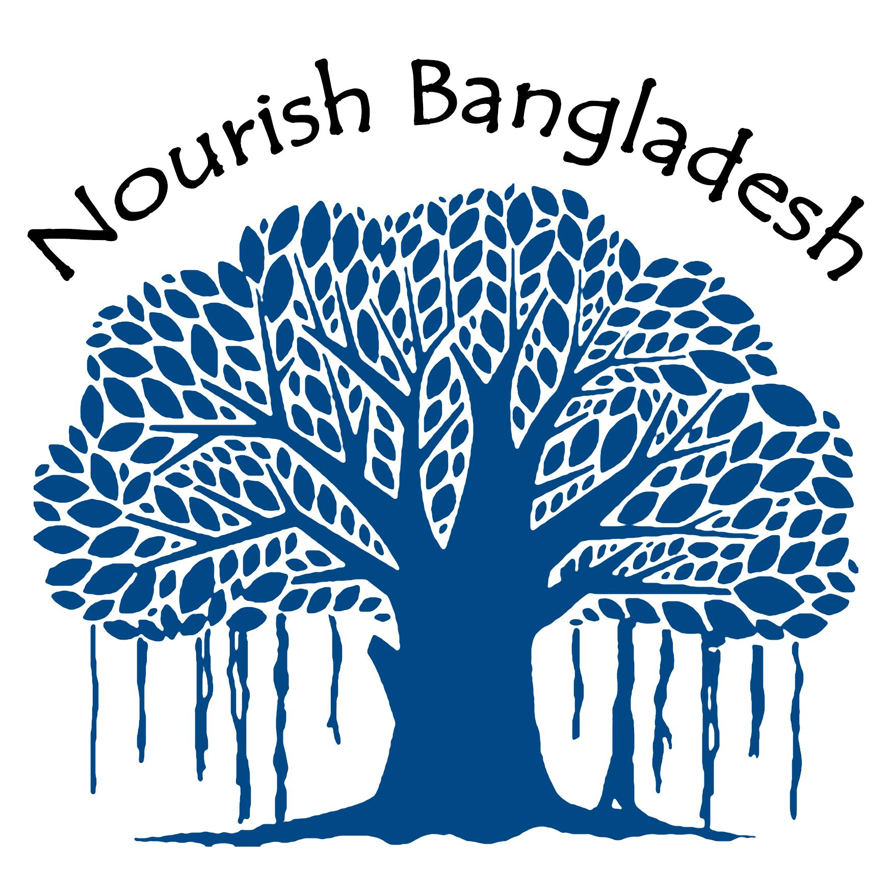 Nourish Bangladesh